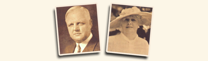Christian R. and Mary F. Lindback